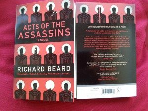 ACTS paperback